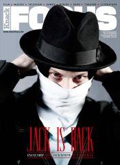 Knack Focus cover (11 april 2012)