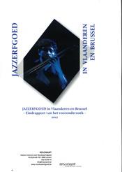 Jazzerfgoed in Vlaanderen en Brussel