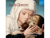 Huelgas ensemble - Jacob Clement (scan)