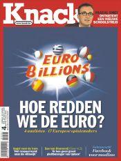 Knack (cover 27.06.2012)