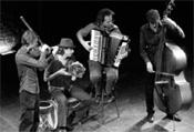 Maggid Quartet
