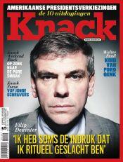 Knack (cover 31.10.2012)