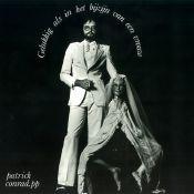 Patrick Conrad - Gelukkig als in het bijzijn van een vrouw (heruitgave) (Vinyl LP album scan)