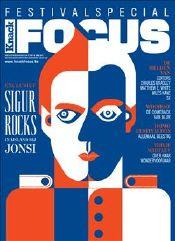 Focus Knack (cover 12.06.2013)