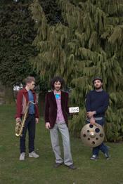 Ragini Trio