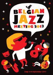 Belgian Jazz Meeting 2013