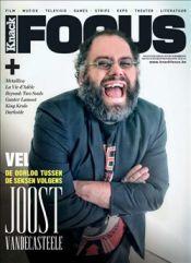 Focus Knack (cover 09.10.2013)