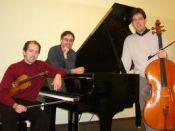 I Giocatori Piano Trio