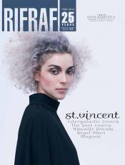 RifRaf #252 (cover februari 2014)