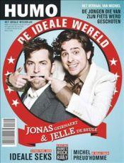 Humo #3838 (cover 25.03.2014)