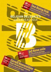 Brochure Jazzahead 2014