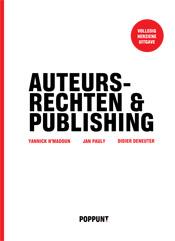 Auteursrechten & Publishing (Volledig herziene uitgave)