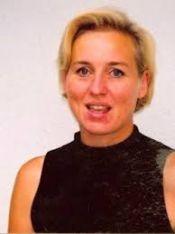 Kristin Van Den Buys