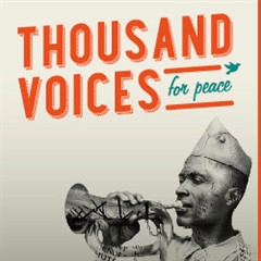 1000 voices for peace
