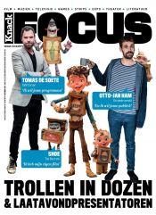 Focus Knack (cover 08.10.2014)