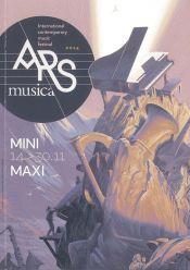 Ars Musica 2014