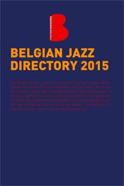 Belgian Jazz Directory 2015