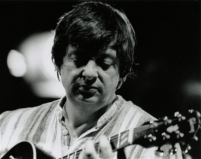 Philip Catherine - Jazz Middelheim 1995