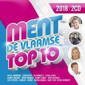 Ment - De Vlaamse Top 10 2018