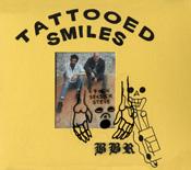 Tattooed smiles