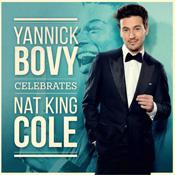 Celebrates Nat King Cole