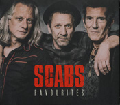 Scabs Favourites