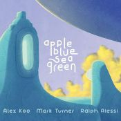 Appleblueseagreen
