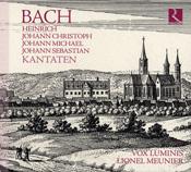 Kantaten der Bach Familie