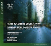 Henri Joseph De Croes - The Return of the Clarinetto d'Amore