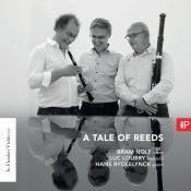 In Flanders Fields 102: A Tale of Reeds