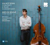 Via Bottesini - Concerti e pezzi concertanti